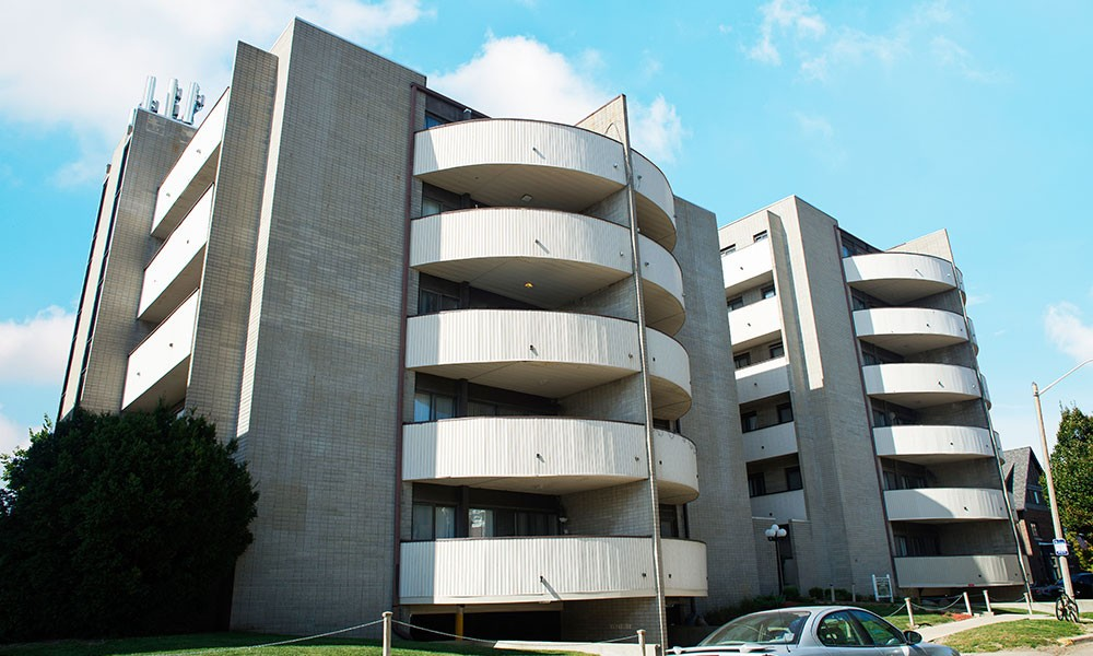 Apartments Bankier Apartments